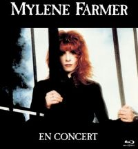 Cover Mylène Farmer - En concert [DVD]